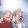 Mutia Ayu: Bernyanyilah di Surga Glenn Fredly dan Didi Kempot