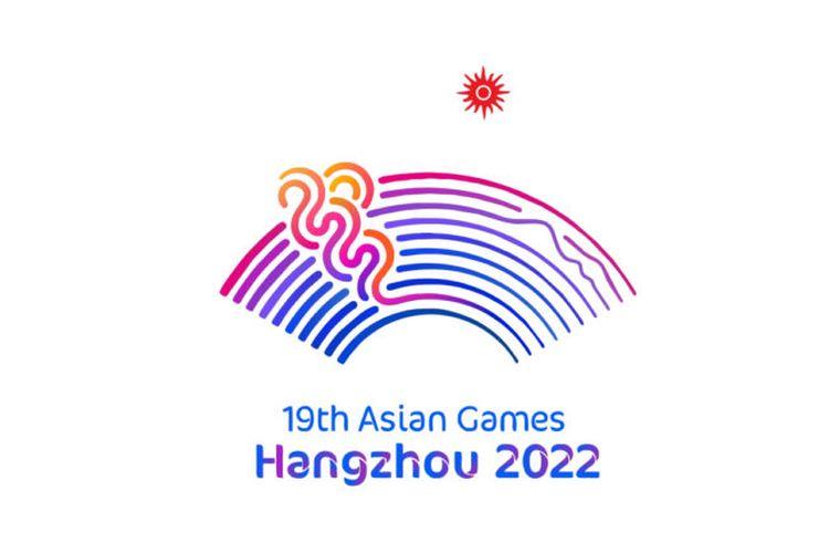 Ilustrasi turnamen e-sports Asian games 2022.
