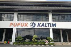 Pupuk Kaltim Ajak Masyarakat Bangga Gunakan Produk Indonesia