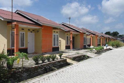 Jawa Barat Cetak Realisasi FLPP Tertinggi
