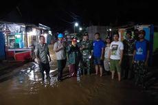 Sungai Meluap, 210 KK di Cilacap Terdampak Banjir
