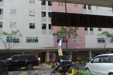 Pengelola Kalibata City Jamin Kartu Akses Tak Bisa Diduplikasi