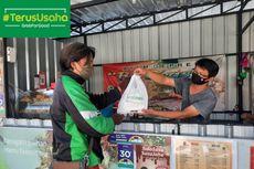 GrabKitchen Bantu Pengusaha Ayam Geprek Tingkatkan Omzet Dua Kali Lipat di Tengah Pandemi