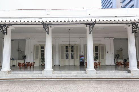 Pemprov DKI Gelar Seleksi Terbuka Jabatan Sekda dan Deputi Gubernur