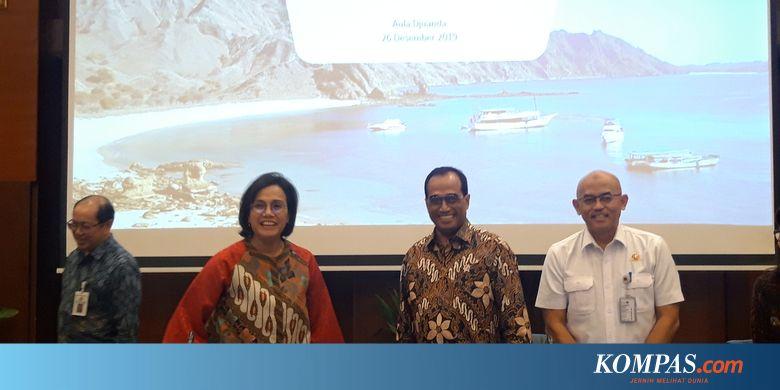 CASS Menang Tender Bandara Komodo, Cardig Aero Service Pastikan Pekerjaan Sesuai Target