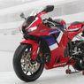 Kupas DNA Balap Honda CBR600RR