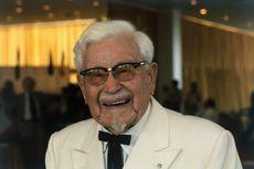 Fakta Unik Colonel Sanders, Restoran KFC Pertama hingga Kutukan ke Tim Jepang