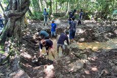 Hari Air Sedunia, Komunitas Resan Hidupkan Kembali Sumber Air di Gunungkidul