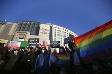 Erdogan: Tidak Ada Gerakan LGBT di Turki, Lawan Politik Tunggangi Demo Mahasiswa