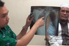 Korban Luka Tembak di Singkil Jalani Operasi Angkat Peluru di Paru-paru