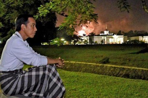 Jokowi: Selamat Hari Raya Imlek, Semoga Ekonomi Negara Makin Kokoh