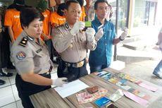 Ngaku Pengusaha dari Brunei, Kelompok Penipu Gasak Uang Rp 80 Juta dari ATM Korban