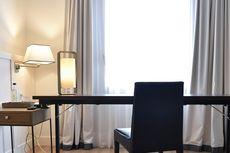Inovasi Hotel di Barcelona Bertahan Di Tengah Pandemi Covid-19