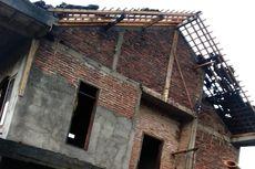 Puting Beliung Rusak Belasan Rumah Warga di Kabupaten Semarang