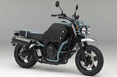Konsep Honda Bulldog dari Osaka