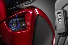 Selain Mobil, Ini Deretan Motor yang Adopsi Teknologi Keyless
