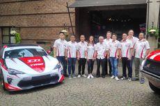 Semangat Baru Toyota Team Indonesia