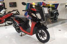 Harga Skutik 110 cc dan 125 cc Agustus 2019