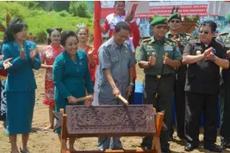 Alat Musik Kangkuang, Kalimantan Barat