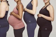Koleksi Pakaian Ibu Hamil Reebok, Bisa Sesuaikan Ukuran Perut