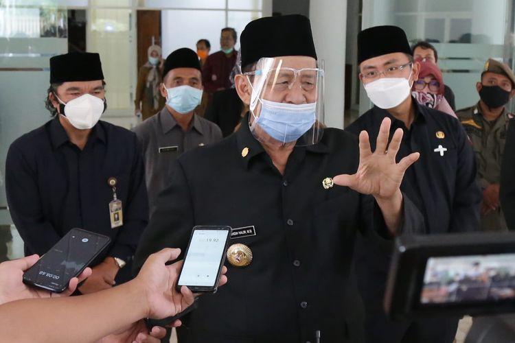 Libur Panjang, Gubernur Banten Tak Larang Warganya Berlibur ke Luar Kota