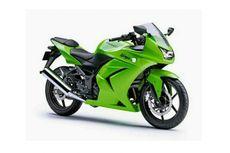 Deretan Motor Sport Bekas 250 cc, Ninja 250 Mulai Rp 20 Jutaan, Scorpio Rp 14 Jutaan