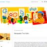 Sosok Tino Sidin, Seniman Indonesia yang Jadi Google Doodle Hari Ini