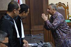 KPK Resmi Ajukan Kasasi atas Putusan Bebas Sofyan Basir