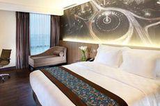Menginap Hemat, Diskon Hotel 32 Persen di Jaringan Hotel Internasional Ini