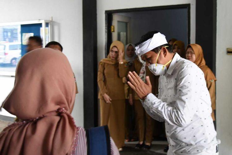 Wakil Ketua Komisi IV DPR RI Dedi Mulyadi