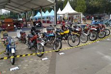 Pilihan Motor Sport Naked Seken di Bawah Rp 15 Juta di Surabaya