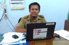 Demi Lindungi Pengidap HIV, Agus Sempat Menyamar Jadi