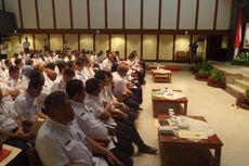 Pujian Sumarsono kepada Empat Pejabat DKI