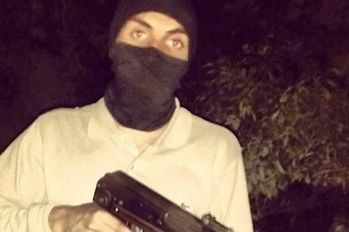Dituntun oleh Kebab, Polisi Spanyol Tangkap Teroris yang Kabur dari ISIS