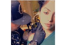 Vanessa Bryant Bikin 2 Tato untuk Kenang Kobe dan Gianna