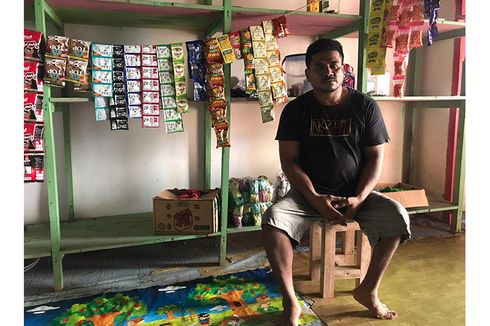 Terkena Dua Musibah Beruntun, Banpres PUM Bantu Pemulihan Ekonomi di Provinsi Maluku