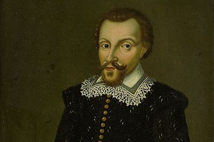 Gubernur Jenderal Hindia Belanda Pieter Both