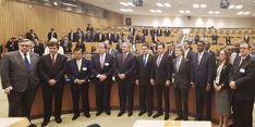 Di Forum PBB, Wapres JK Tawarkan 2 Solusi Atasi Penurunan Harga Kopi