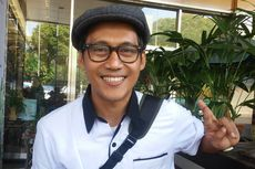 Nugie Ingin Pejalan Kaki dan Pesepeda di Jakarta Merasa Nyaman