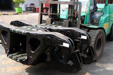 Barata Indonesia Raih Kontrak Ekspor Komponen Kereta ke AS