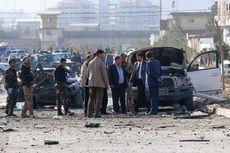 Lima Orang Tewas dalam Serangan Bom Bunuh Diri di Kabul
