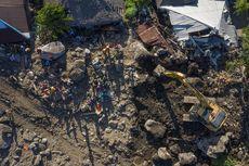 Wagub Sebut Tidak Ada Lagi Wilayah Terisolasi akibat Bencana NTT