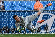 Thiago Silva: Cesar Bilang Akan Gagalkan Tiga Penalti