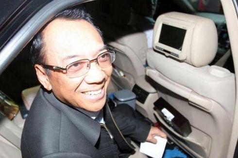 Jero Tersangka, Syarief Hasan Ingatkan Pakta Integritas