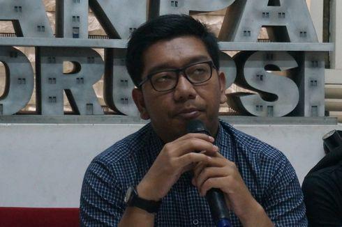 ICW: Siapapun Dewan Pengawas yang ditunjuk Presiden, KPK Sudah Mati Suri