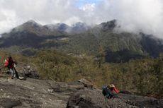 Cari Pendaki Asal Bogor yang Hilang, Jalur Pendakian Semeru Ditutup