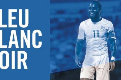 Tak Jadi Pilihan Utama, Drogba Tolak Bermain untuk Klub MLS