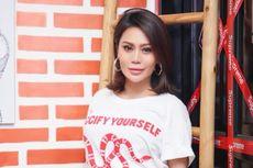 Kekompakan Vicky dan Bunga Zainal, Saling Curhat soal Rumah Tangga