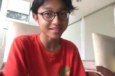 Kiesha Alvaro Minta Pasha Ungu Promosikan Sinetron Dari Jendela SMP