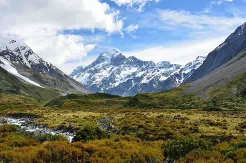 Selandia Baru akan Ubah Model Pariwisata Pasca-Pandemi Covid-19